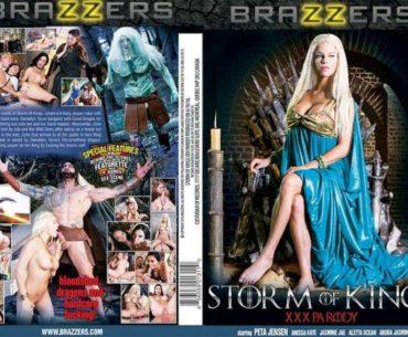 0032. Storm Of Kings A XXX Parody XXX (2016) DVDRip